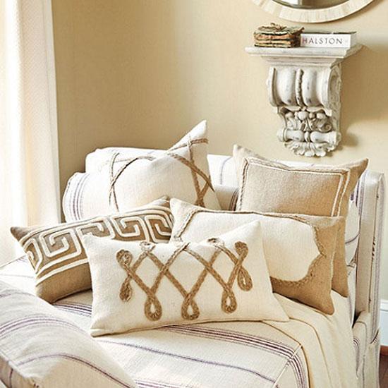 Plainfield Accent Pillows