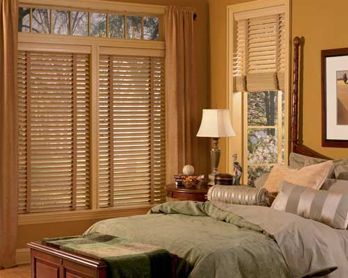 Plainfield Blinds