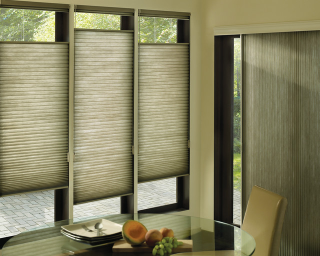 Cellular Shades in Plainfield