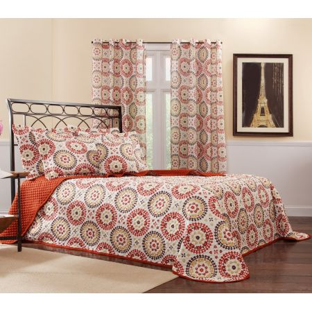 Bedspreads coverlets in Plainfield