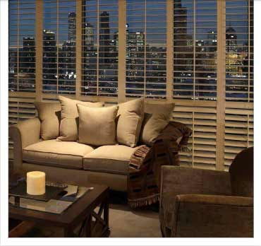 Plainfield Blinds and Shutters